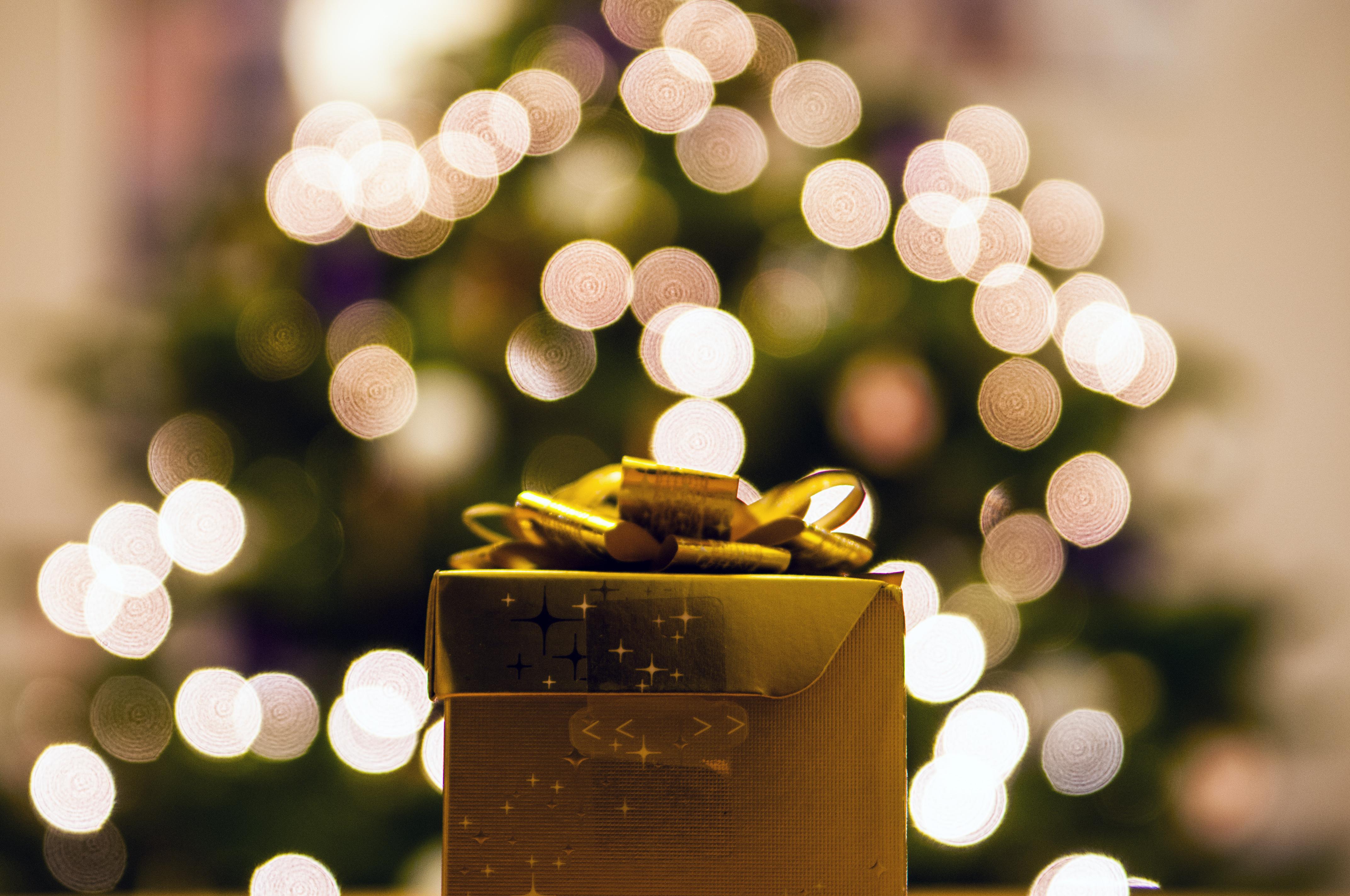 Firmowe przyjęcie świąteczne