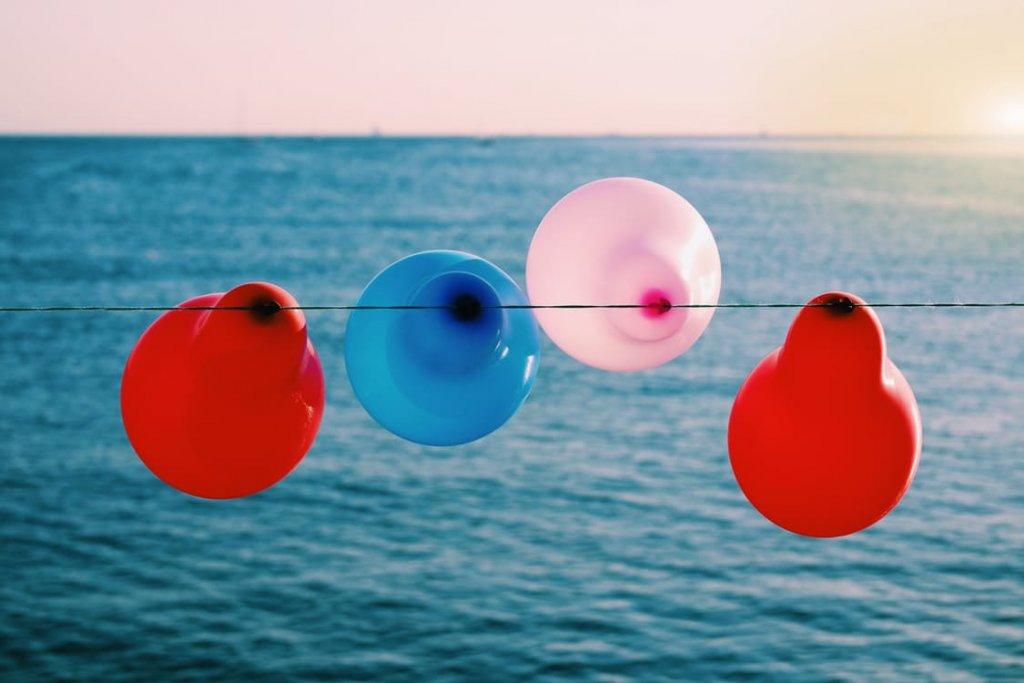 Kinder Party – jak zorganizować taką imprezę?