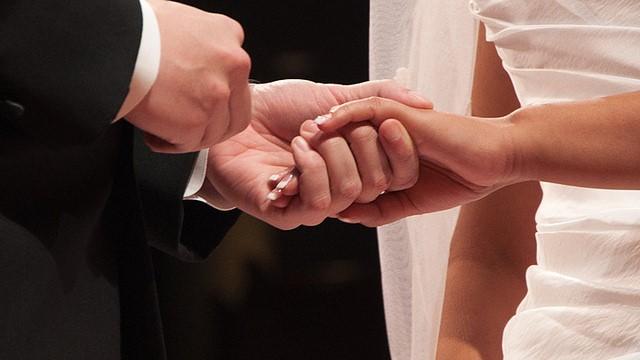 A po ślubie… bankiet!