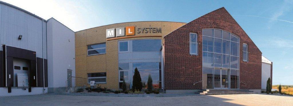 25 lat firmy MIL System – dziękujemy, że jesteście z nami!