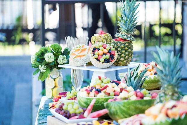Jak urządzić garden party?