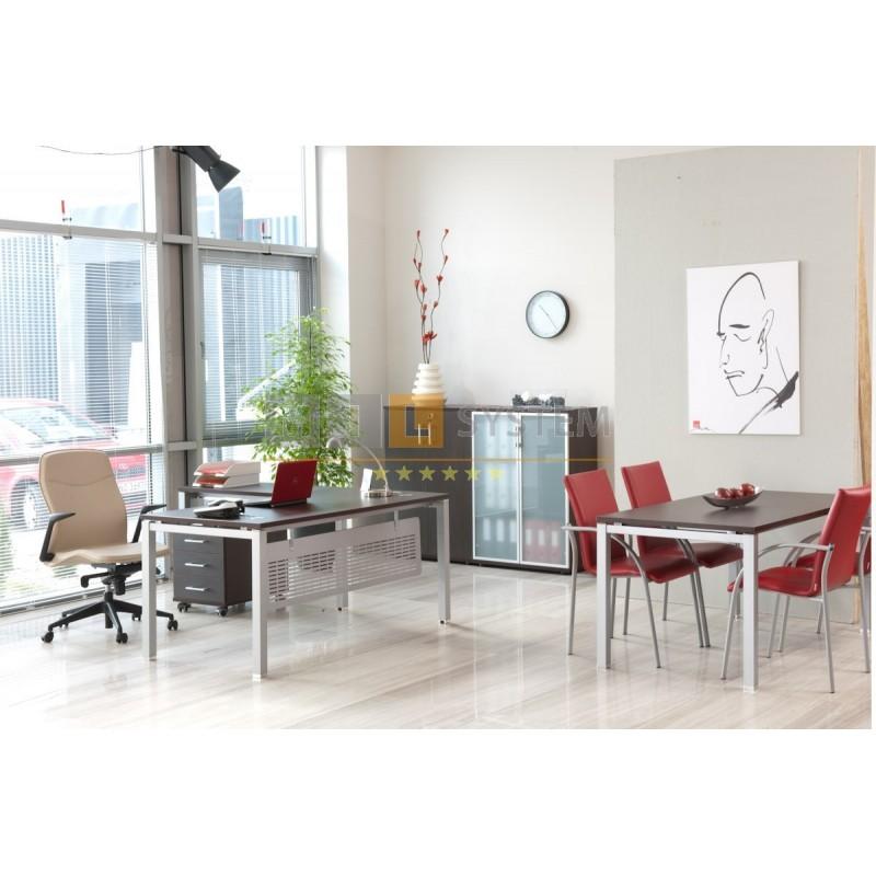 Jak dobrze zaaranżować biuro? Kilka porad, które zmienią Twoją przestrzeń
