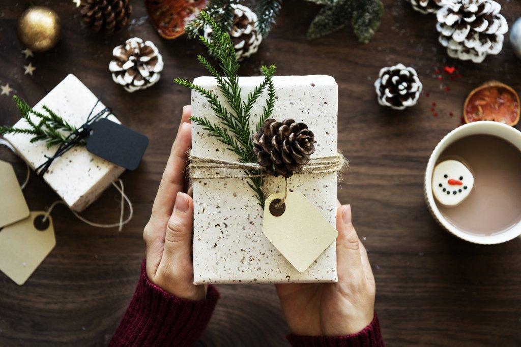 Co w tym roku przyniesie Mikołaj? – Upominki na pracowniczą imprezę mikołajkową