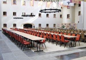 sala konferencyjno-bankietowa
