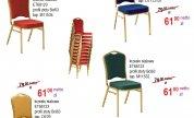 MIL-SYSTEM Newsletter krzesła